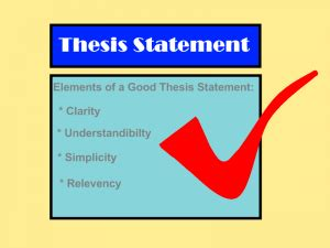 Thesis dictionary definition thesis defined