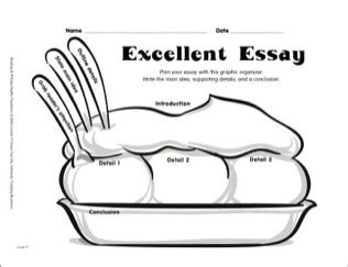 Write 5 paragraph essay introduction